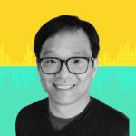 SensorUp's Steve Liang