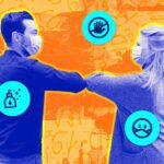 social distancing, health at work