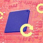 TinyML FPGA Chip