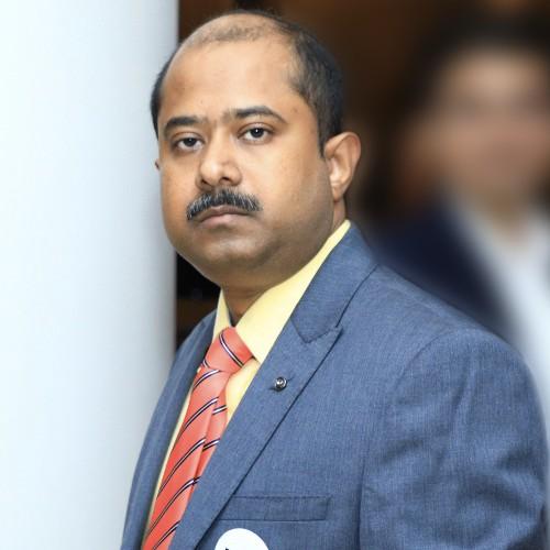 Pratip Biswas
